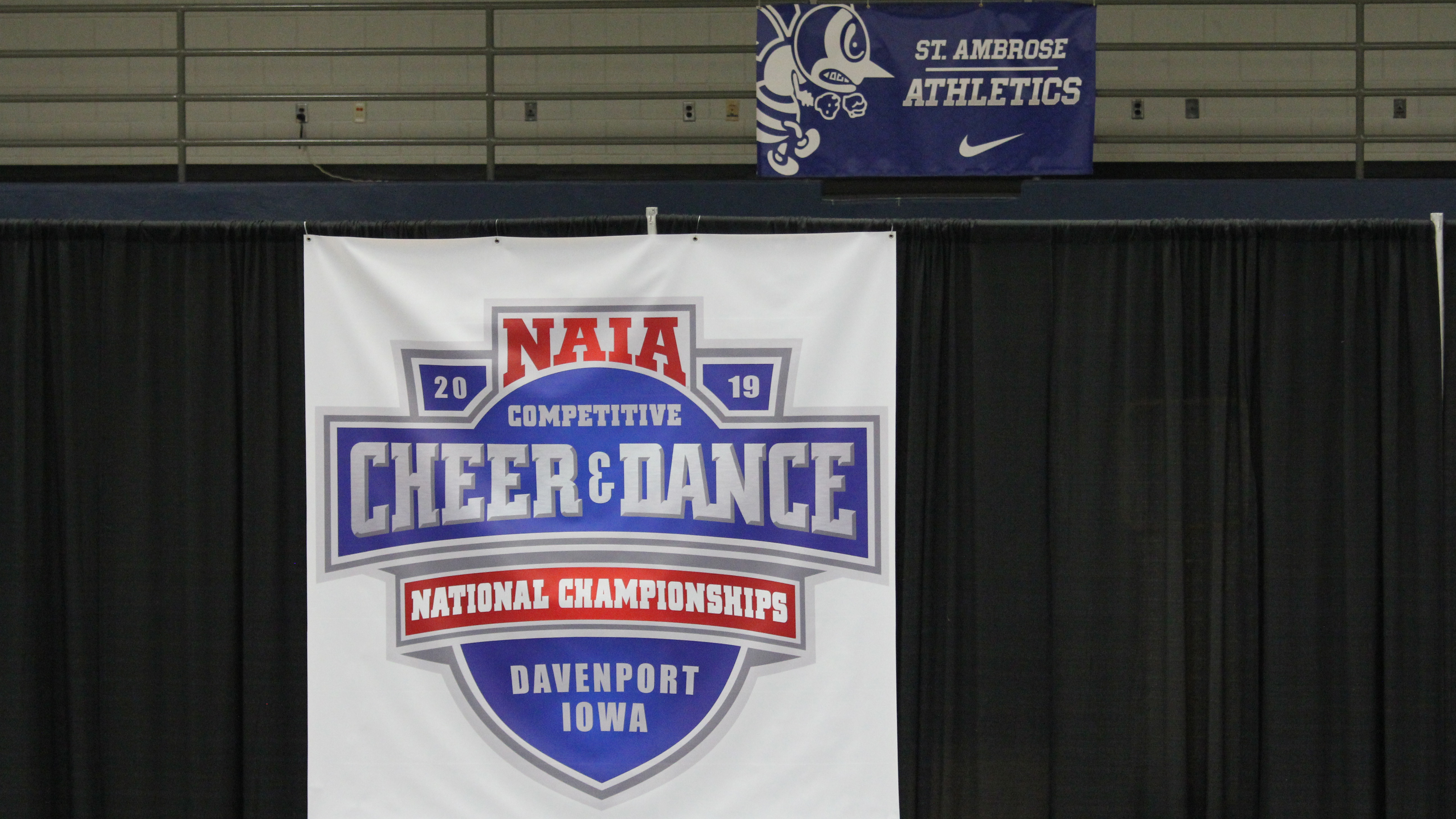 Quad Cities Sees Economic Boost During Competitive Cheer and Dance Championships