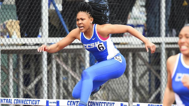 Women's Track and Field Competes at Miami and Yale on Saturday