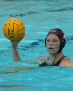 Women's Water Polo Opens Season on Sunday
