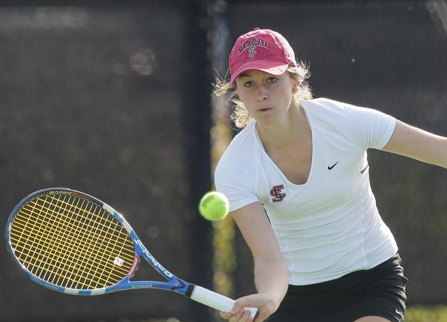 Women's Tennis: Day Two Wrap Up of Cal Nike Invite