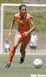 Janke Scores First Big West Conference Player of the Week Honor