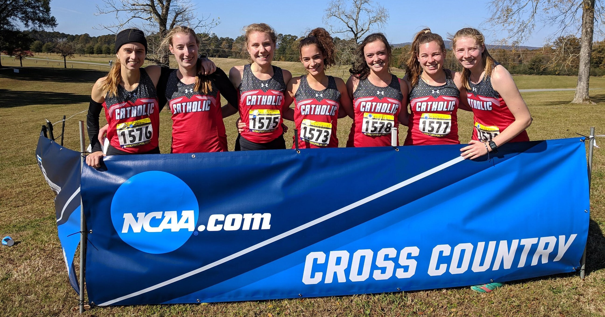 Cardinals Wrap-Up Season at South/Southeast Regionals