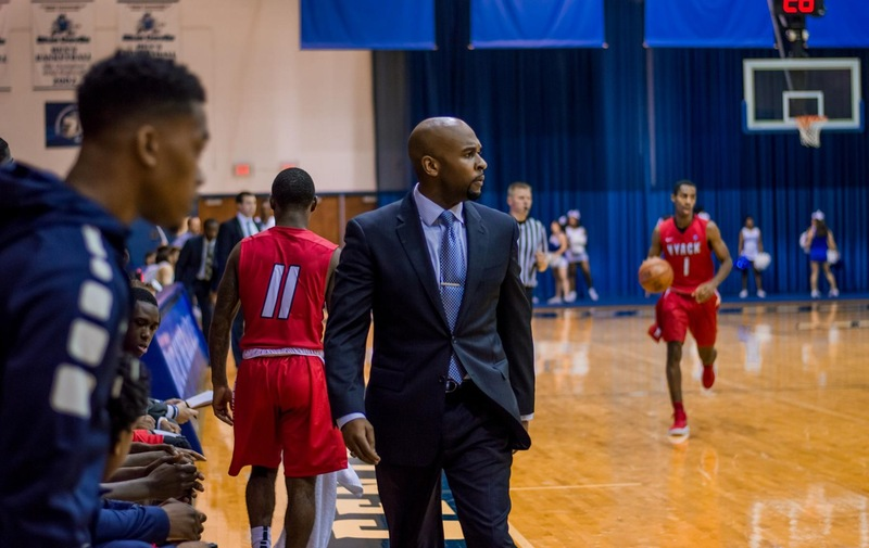 Check Out Episode 2 of the New Nyack College Men's Basketball Podcast