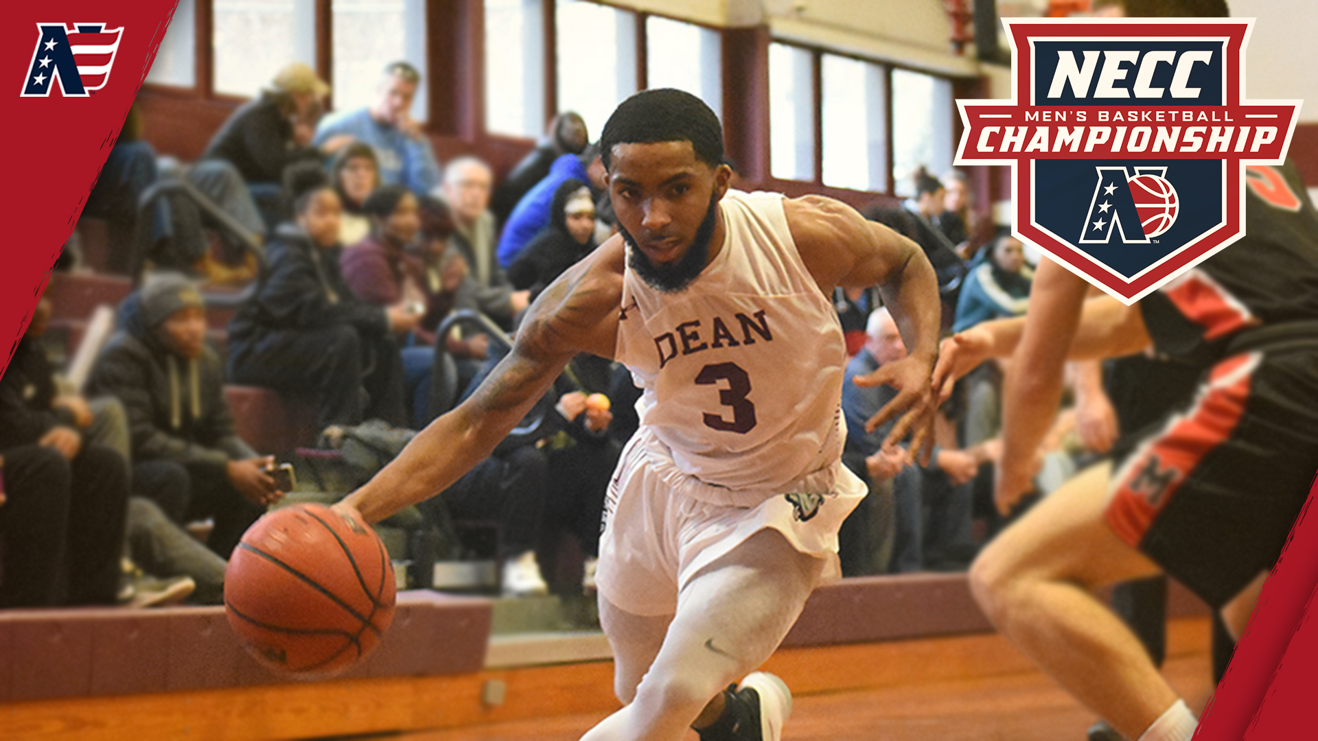 #4 Dean Advances to NECC Semifinals With Victory Over #5 Elms