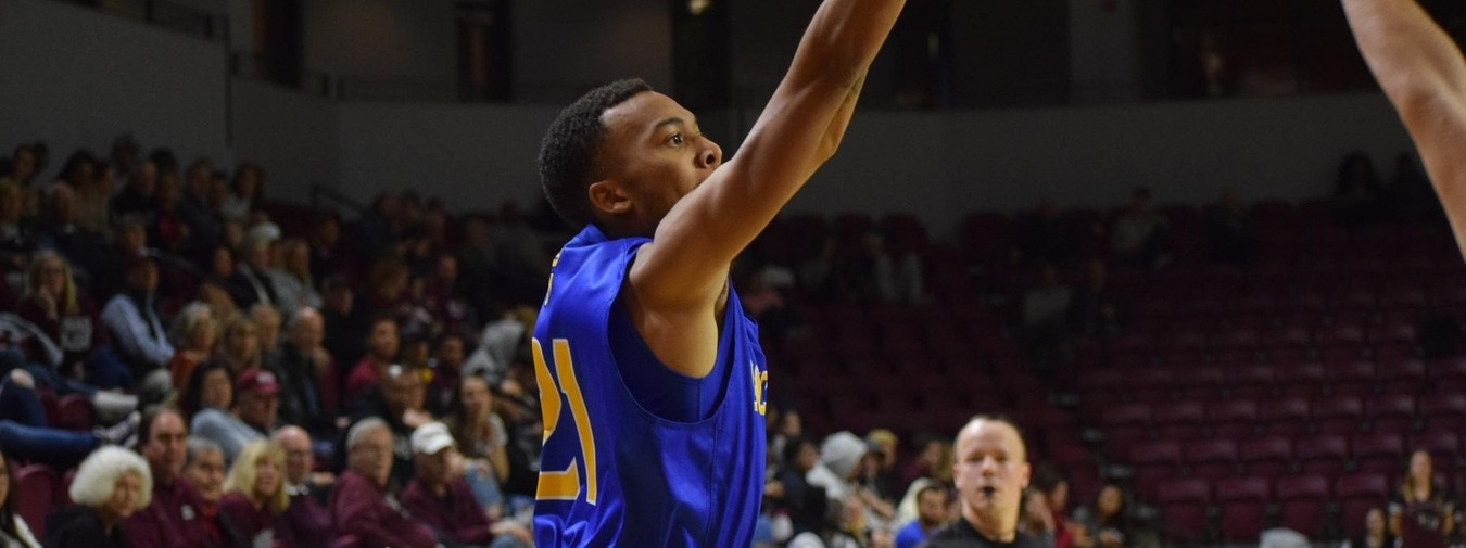 Goucher Men's Basketball Falls To Roanoke In Opening Round Of Dick Leftwich Tip-Off Tournament