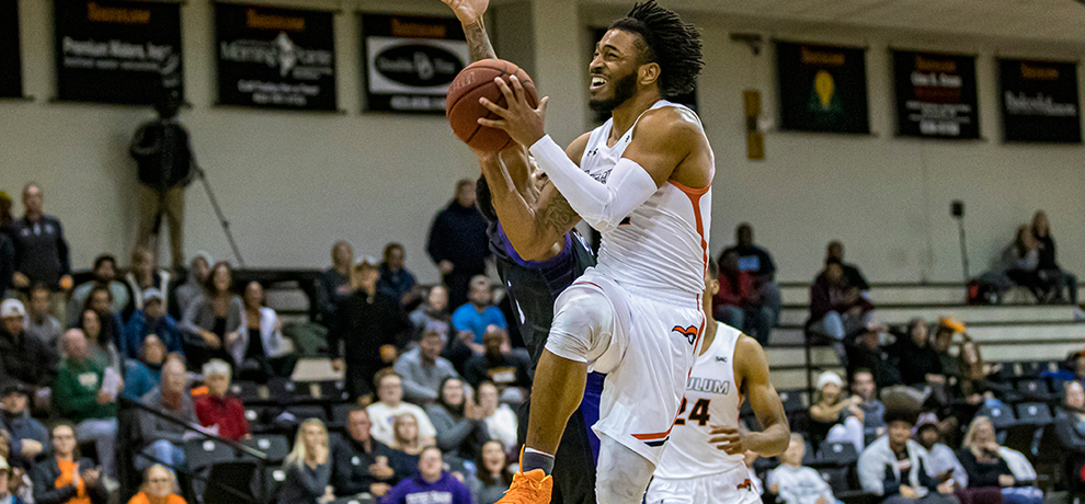 Pioneers fall to Pembroke 81-79 in battle of unbeatens