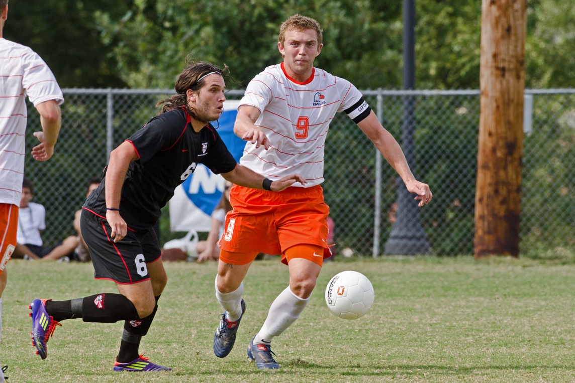 Anderson pulls away from C-N late, 3-1