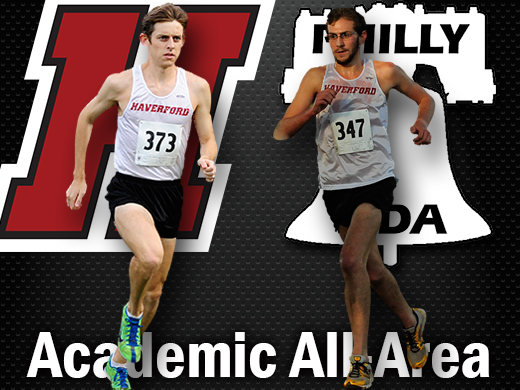 Stadler Voted Philadelphia Inquirer Academic All-Area Performer of the Year