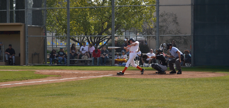 Beavers Start SCIAC Play Against National Ranked Pomona-Pitzer