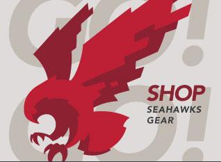 Shop Seahawks Gear