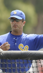 UCSB Baseball Announces All Star Summer Camp Dates