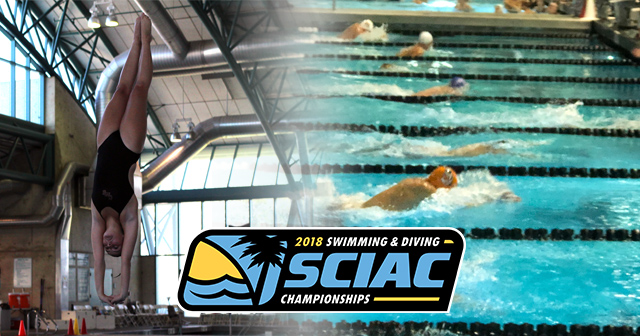 SCIAC Men's and Women's Swimming & Diving Championships Day 3 Recap