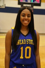 Snead State's Catlin Carter Named Player of the Week
