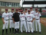 Bronco Baseball's Senior Final Thoughts