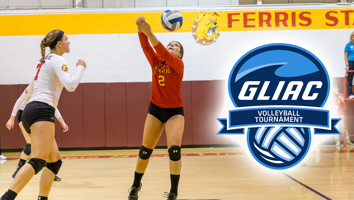 Ferris State Earns Right To Host GLIAC Semifinals & Finals With Win Over Rival GVSU