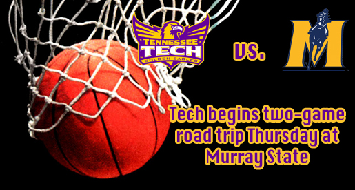 Tennessee Tech looking to make it 10 in a row as it heads to Murray State