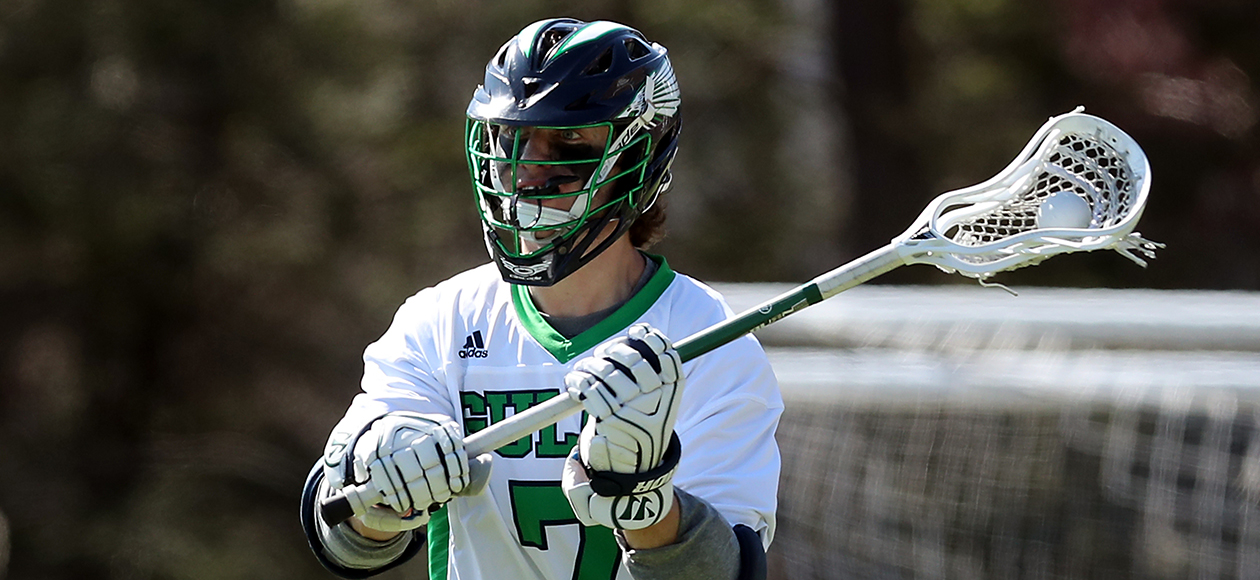 Men's Lacrosse Falls To Western New England, 10-7