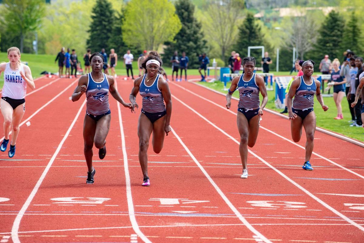Women Win Region XI Outdoor Championships
