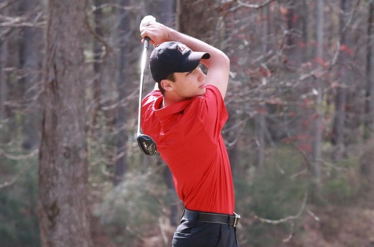 Golf: Panthers move up to ninth after second round of Jekyll Island Collegiate Invitational
