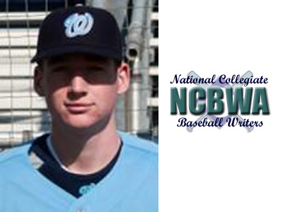 NCBWA Gives Keckler Weekly Honor