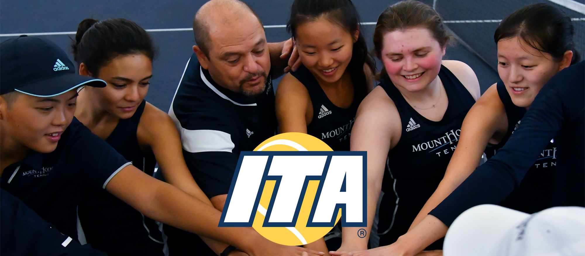 Tennis Garners ITA All-Academic Team Honors; Nine Student-Athletes Recognized Individually