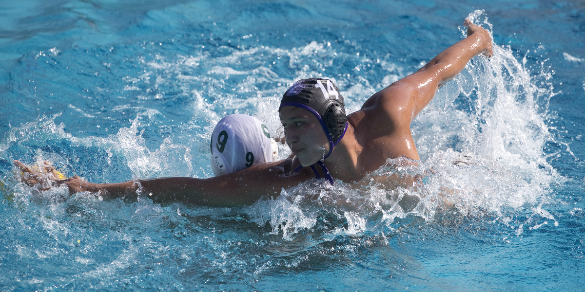 Men's Water Polo drops two at Inland Empire Classic