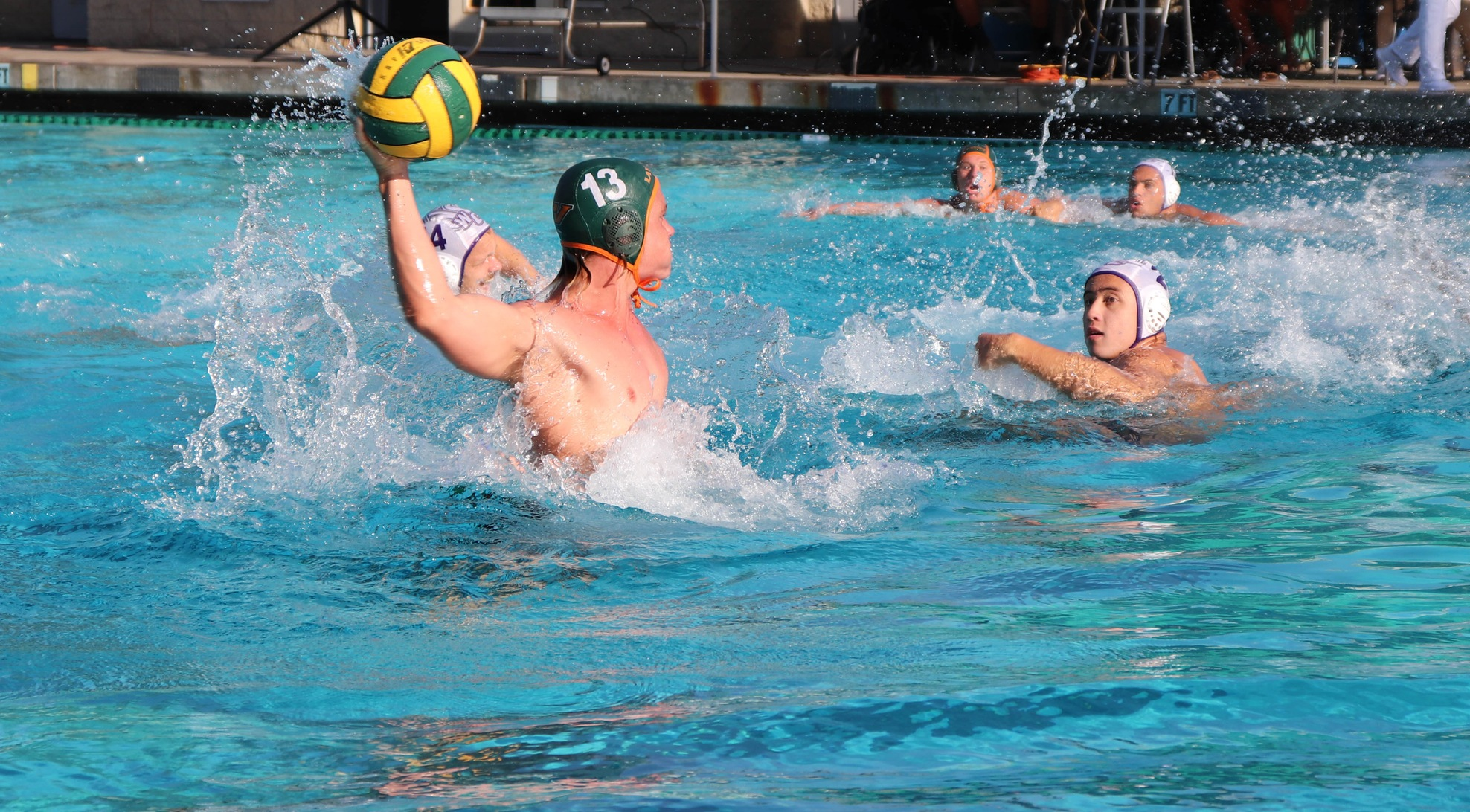 Late surge pushes No. 20 Poets past MWP