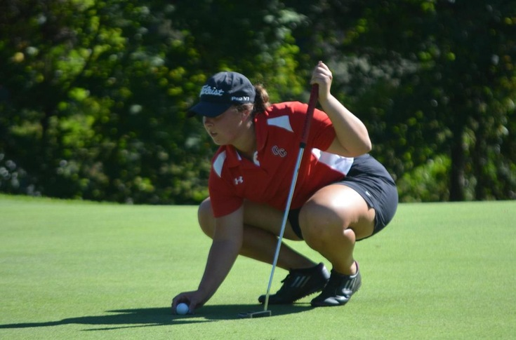 Women's golf team finishes 17th at Jekyll Island Collegiate