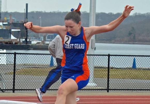 Women's Track and Field Second Annual CGA Tri-Meet