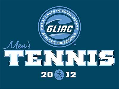 Men's Tennis Second Seed For GLIAC Tourney