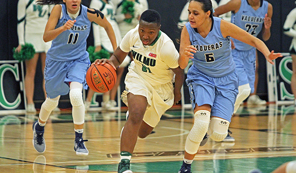Wilmington Women's Basketball Closes Thanksgiving Classic with 69-60 Loss to Host Virginia State