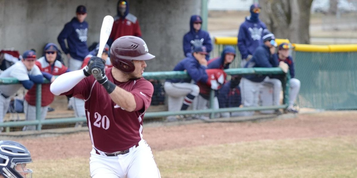 Evangel Baseball Drops Opener to Missouri Valley