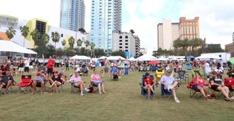 Fifth Annual Tampa Bay's Tailgate Taste Fest Set for October 6, 2018