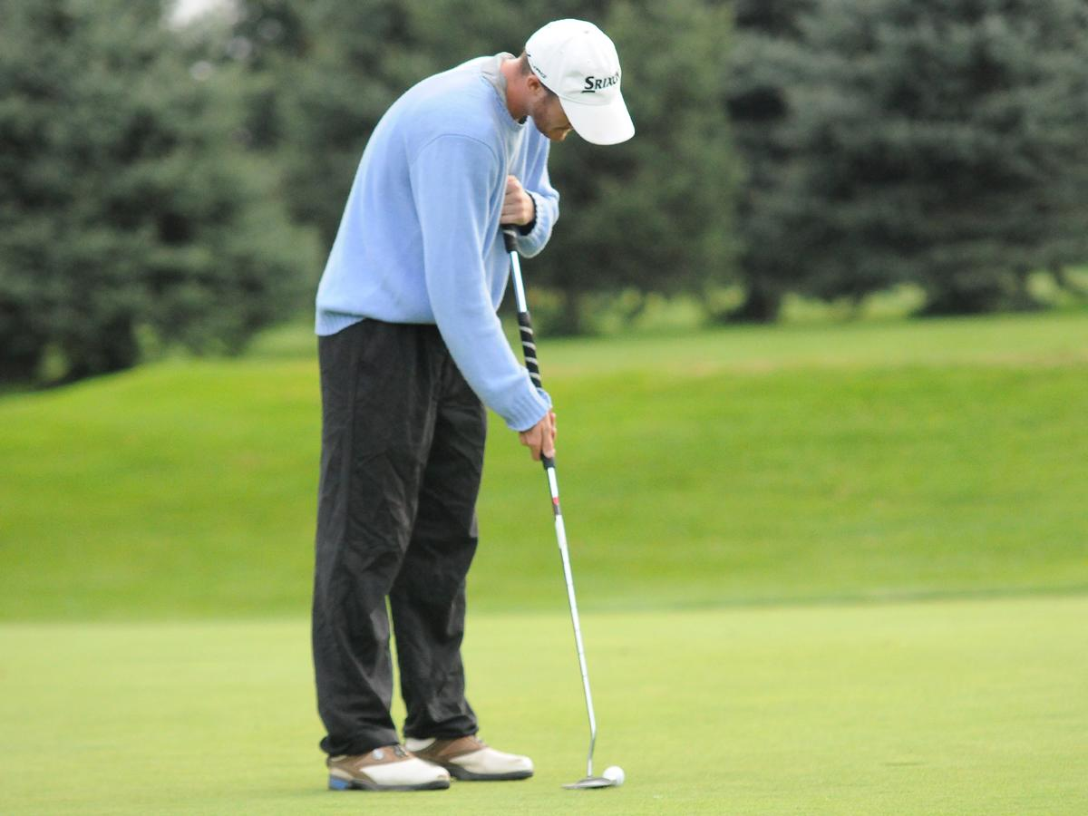 Blue Devils Open Spring Season at Patriot Intercollegiate, Buczak Shoots 84-77