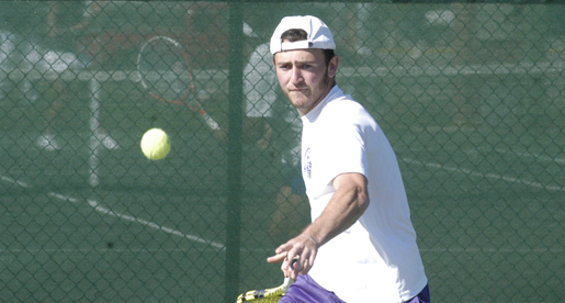 Golden Eagle tennis squad picked to finish second in OVC preseason poll