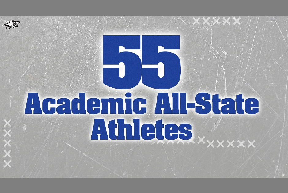 55 Co-Lin athletes land Academic All-State honors
