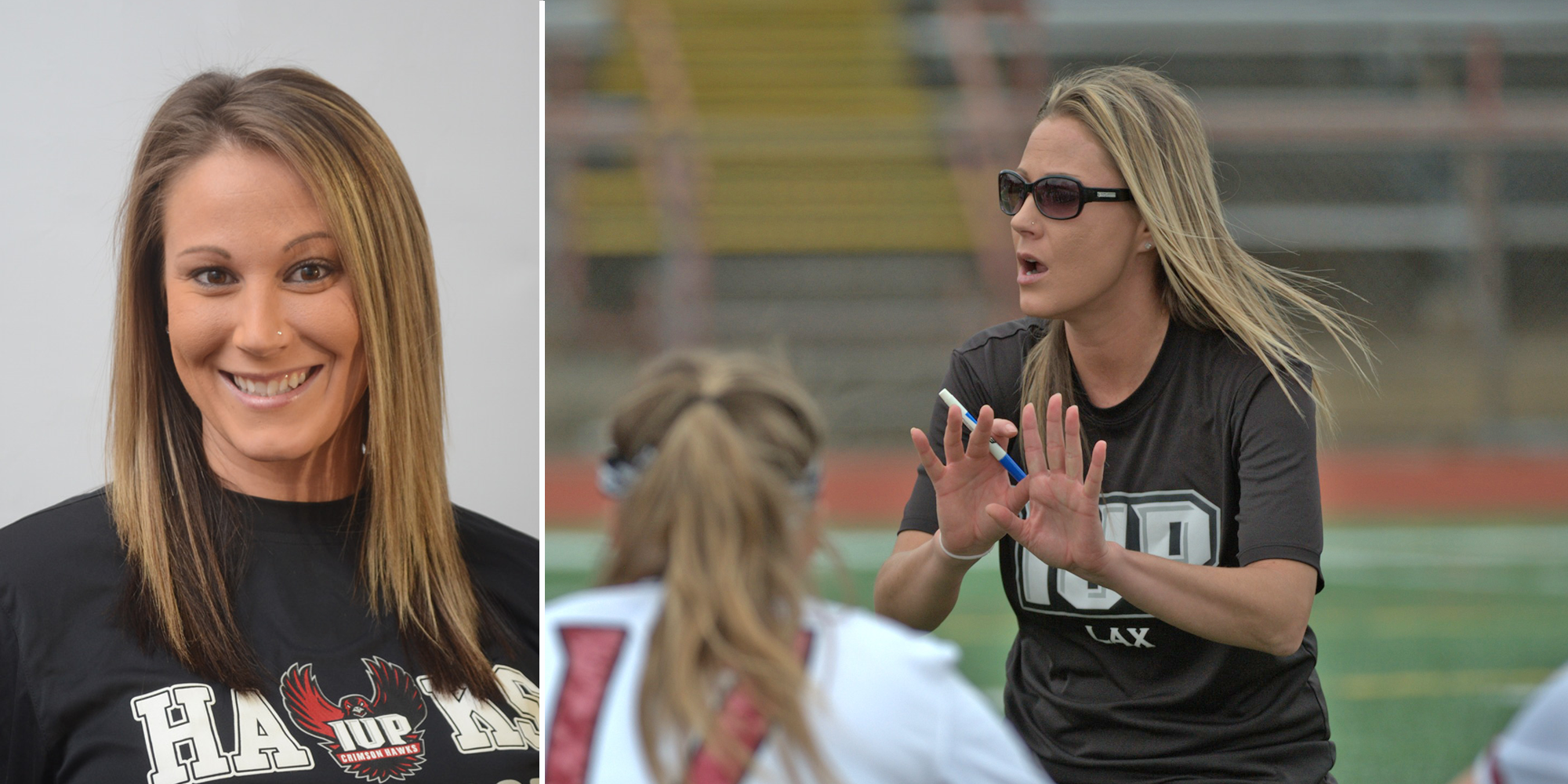 Richmond Tabbed to Helm Women's Lacrosse Program