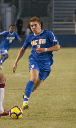 Gauchos Hit the Road for Mid-Week Pairing at UC Davis