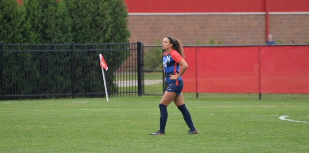 #16 Cardinals Draw in Regional Action Versus Maryville, 1-1