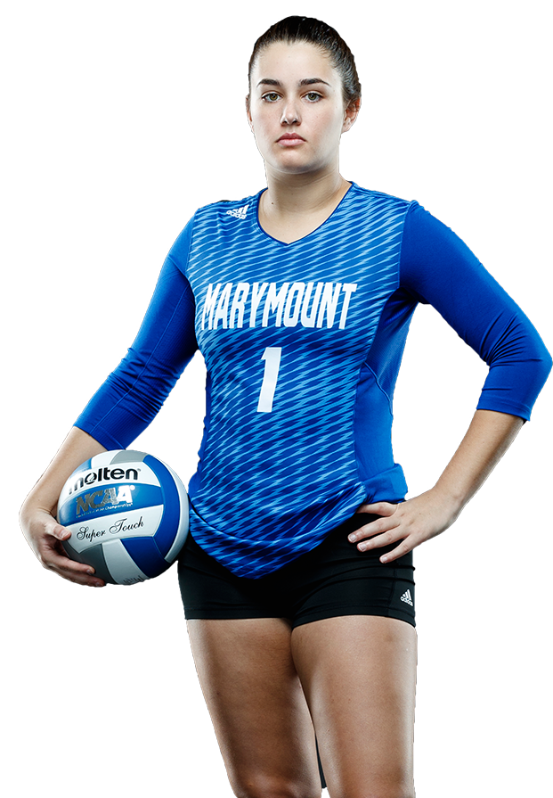 Maggie Viniard, Women's Volleyball