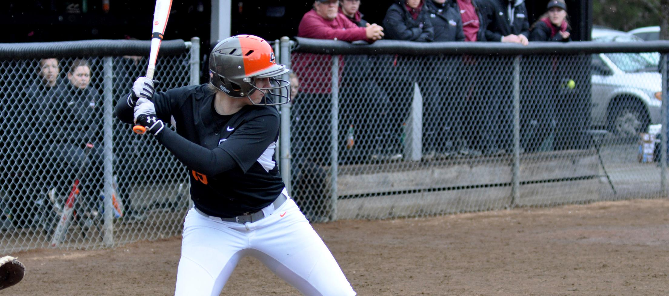 Pios unable to bring runners to plate in make-up loss
