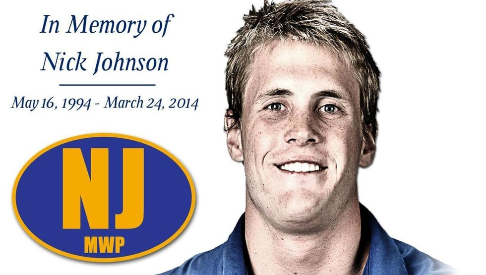 Fourth Annual Nick Johnson Memorial Golf Tournament to be Held Sept. 17