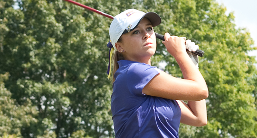 Golden Eagles at Samford Intercollegiate for final OVC Tourney tuneup