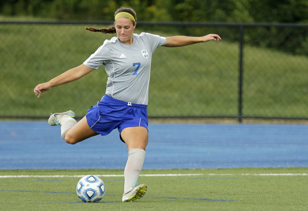 No. 8 Saints Play to a 0-0 Draw at Case Western Reserve