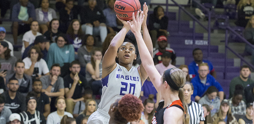 University of Dallas Holds Off Late Rally From Women's Basketball Team