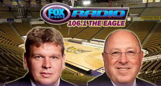 Coach's Show with Davis, Payne to air each Thursday on 106.1 The Eagle