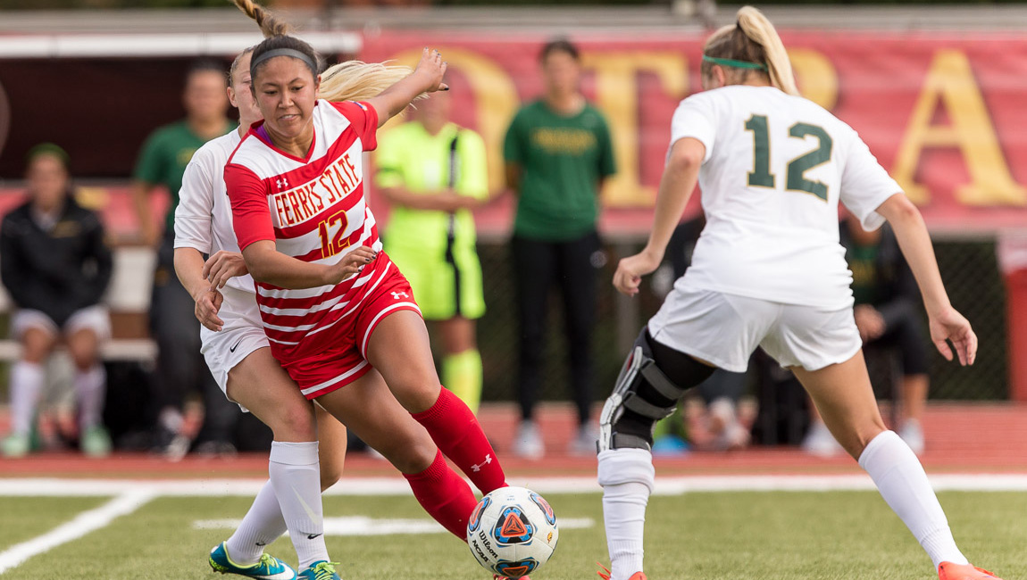 Women's Soccer Wraps Up Weekend Trip To Ohio With Scoreless Double Overtime Tie At Walsh