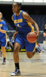 No. 15 Bruins Too Much for Gauchos
