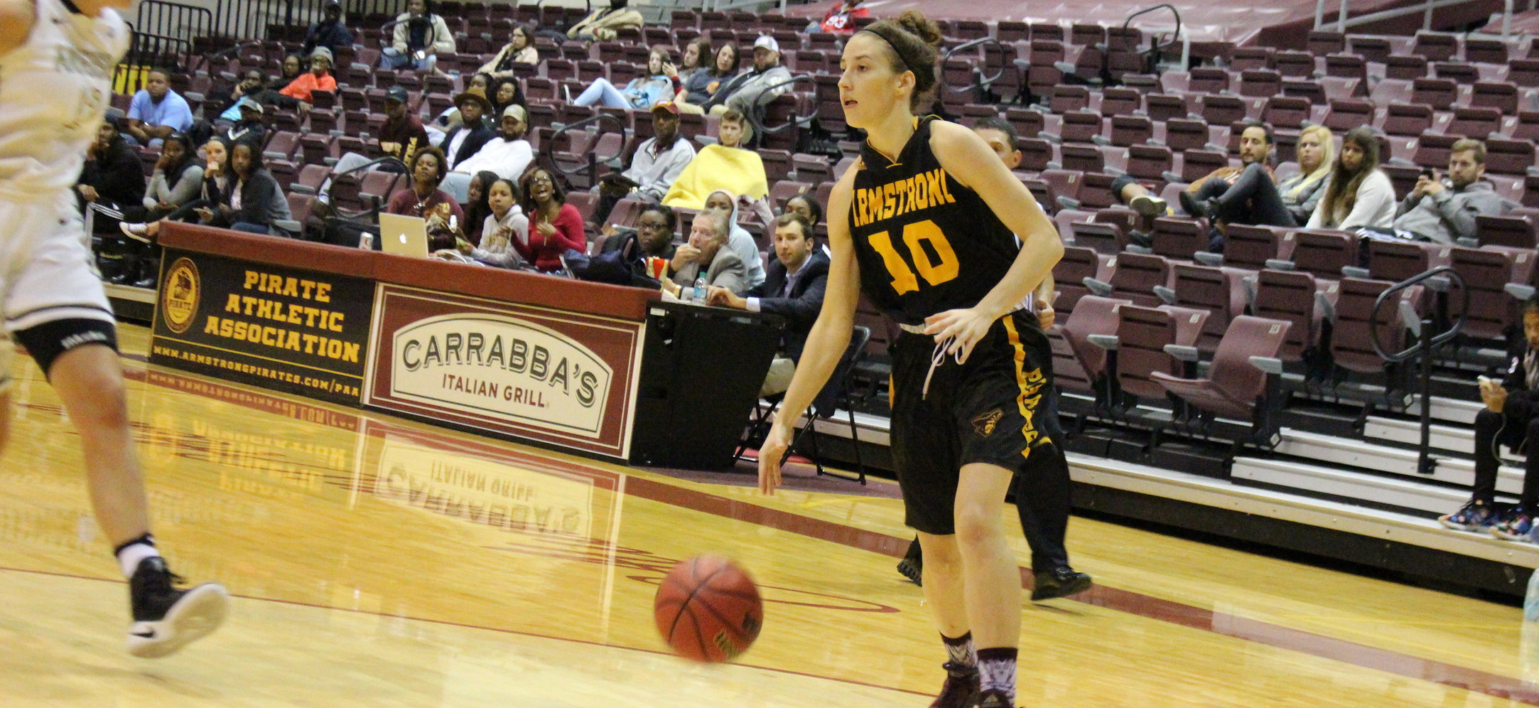 Women's Basketball Downs Palm Beach Atlantic 84-73 On Friday
