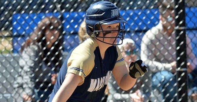 Gardner Raps Out Four Hits, Drives In Four Runs As Softball Sweeps 15-4, 13-0 Twinbill From Pine Manor
